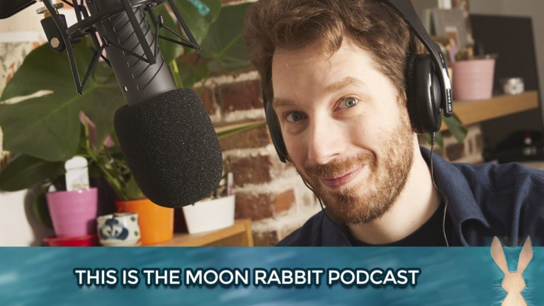 moon rabbit podcast